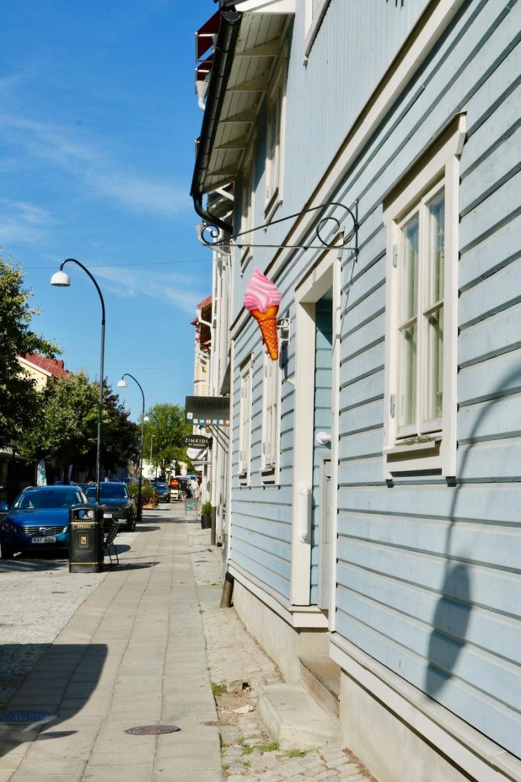 Schäreninsel Vaxholm