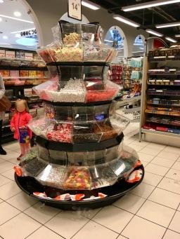 SMS Shopping Center in Tórshavn_Färöer-Inseln