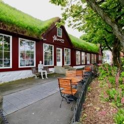 Tórshavn_Café Paname_Cafétipps Färöer-Inseln