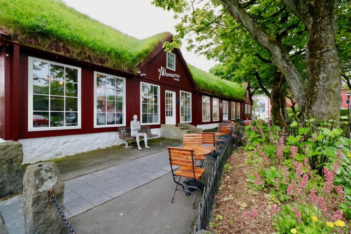 Essen auf den Färöer-Inseln: Food Guide fürVegetarierInnen