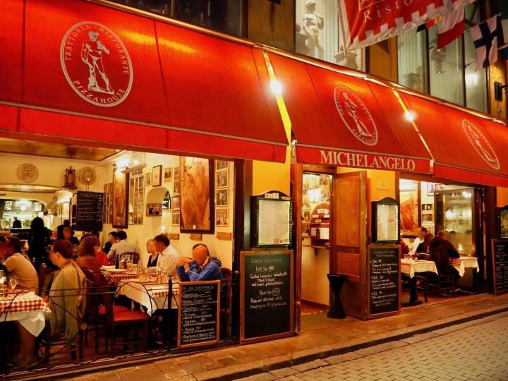 Pizzeria Michelangelo
