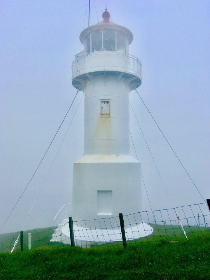 Färöer-Inseln_Wanderung zum Leuchtturm in Mykineshólmur