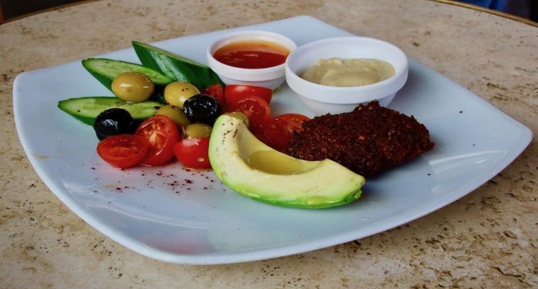 Frühstückstipp für Wien: das Deli am Naschmarkt
