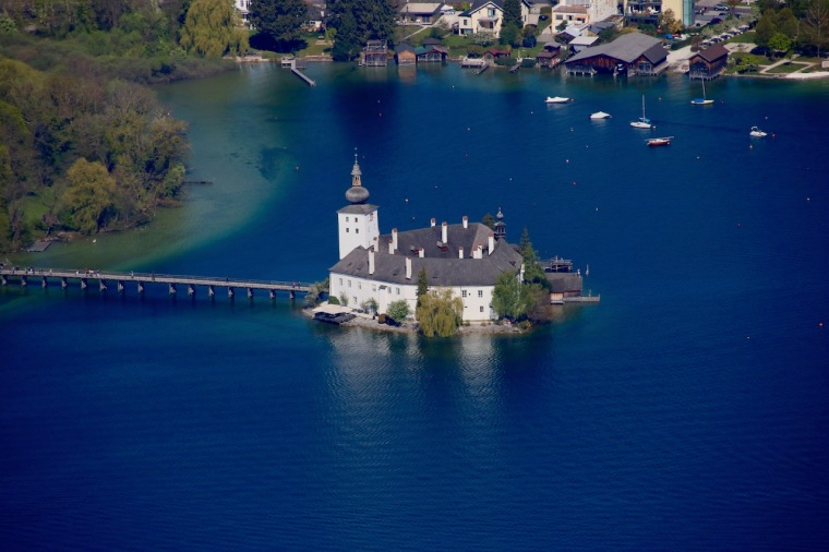 Schloss Orth Traunsee