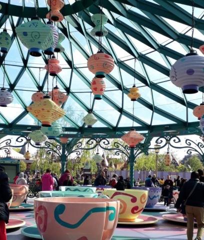 Karte Disneyland Paris Attraktionen.Disneyland Paris Tipps Fur Einen Perfekten Tag Julie En