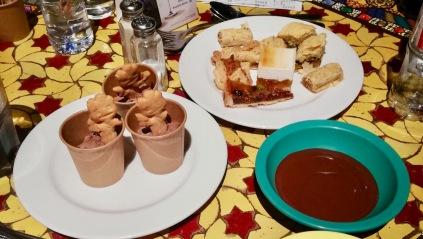 vegetarisch essen im Disneyland Paris_Agrabah Café