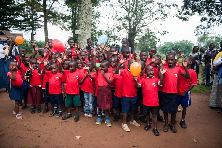 Bbanga Project Kalangala Bildungshilfe für Uganda