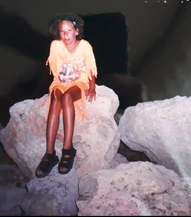 Griechenland Rhodos 1998