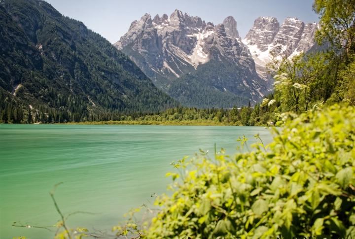 Südtirol Ausflugstipps und Fotomotive Dürrensee