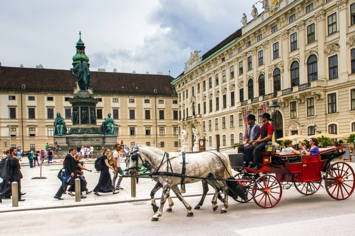 10 Dinge, die du in Wien vermeidensolltest