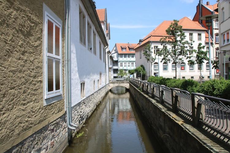 Wolfebüttel Ausflugstipp ab Hannover