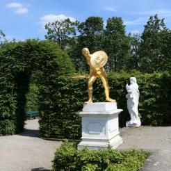 Fotospots Hannover Herrenhäuser Gärten