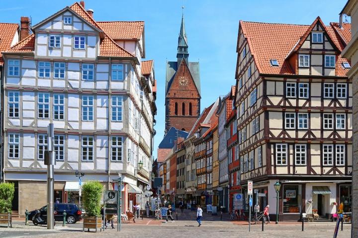 Städtetrip Hannover: Tipps für perfekte 48Stunden