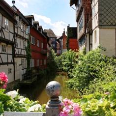 Wolfenbüttel_klein Venedig