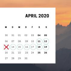 Fenstertage 2020_So holst du das Beste aus deinen Urlaubstagen raus_Ostern