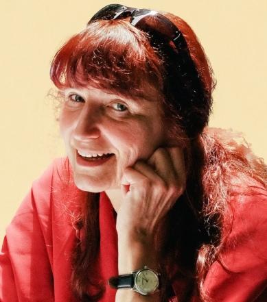 Stadtabenteuer Wien Autorin Judith Weibrecht
