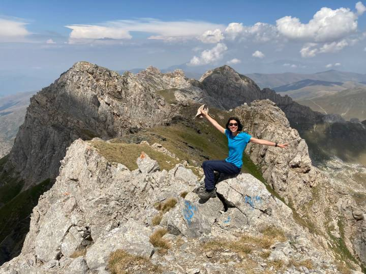 Wanderung auf den höchsten Berg Albaniens – So wird deine Korab-Besteigung einErfolg