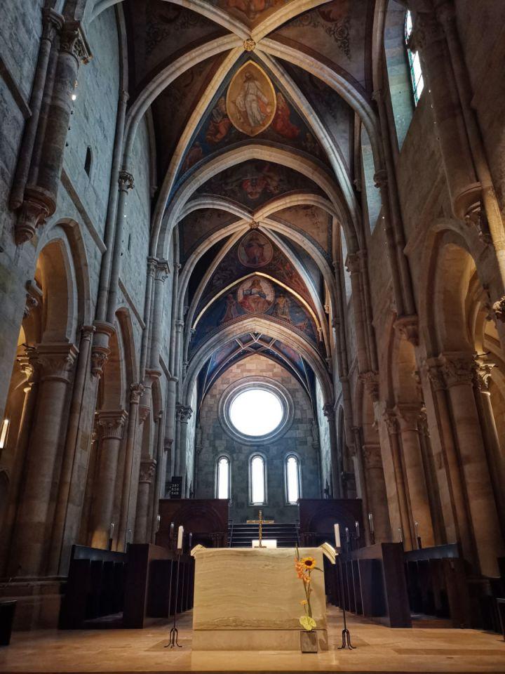 Erzabtei Pannonhalma Basilika